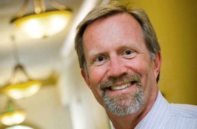 University of La Verne Names Jonathan Reed New Provost