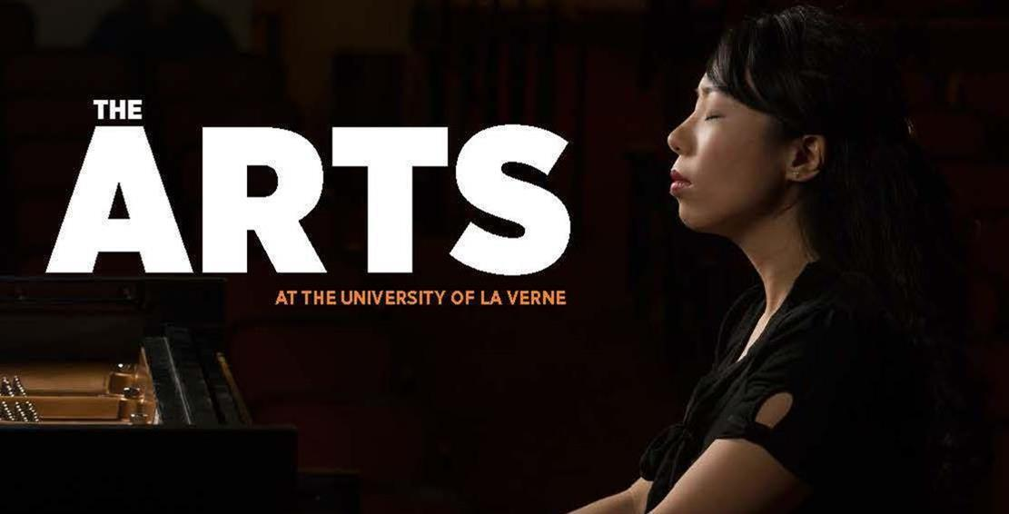 The Arts at the University of La Verne